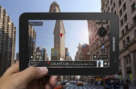[BtoC] Pourquoi la réalité augmentée ne décolle pas ? | Innovations urbaines | Scoop.it