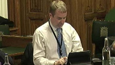 MP apologises for playing Candy Crush   A level Politics (AQA) Unit 2   Scoop.it