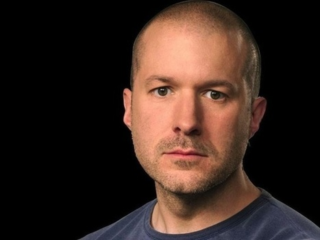 Jony Ive Says Apple Nearly Axed iPhone Due To Flaws With Dialing | Cult of Mac | Cellphones and wireless network | Scoop.it