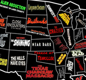 Fun Map Shows United States of Horror Movies - Dread Central | INTRODUCTION TO THE SOCIAL SCIENCES DIGITAL TEXTBOOK(PSYCHOLOGY-ECONOMICS-SOCIOLOGY):MIKE BUSARELLO | Scoop.it