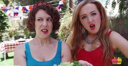 Hilarious Video Alert: May You All Have a Gluten Free Fourth ... | Living Gluten free | Scoop.it