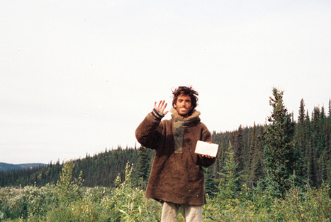 How Chris McCandless Died - The New Yorker   Literati   Scoop.it