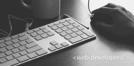 10 Best Podcasts for Web Developers | El Mundo del Diseño Gráfico | Scoop.it