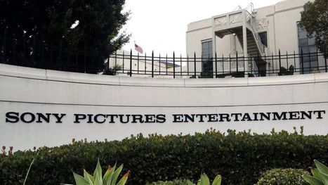 Hackers threaten Sony Pictures employees | News You Can Use - NO PINKSLIME | Scoop.it