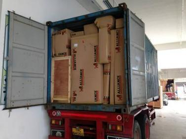 1st International Movers Singapore Company | Alliance Movers | Scoop.it