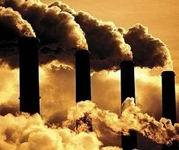 CO2 released from burning fuel today goes back into new fuels tomorrow | Sustain Our Earth | Scoop.it