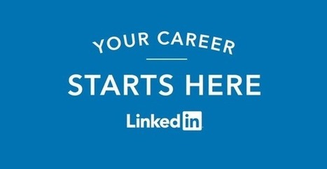 Social Check | The Student's Guide To LinkedIn | Personal Reputation | Scoop.it
