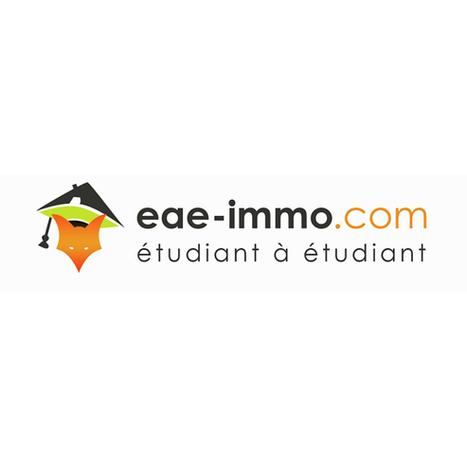 Eae-‐immo.com, un site créé par des étudiants pour les étudiants ... | Research and Higher Education in Europe and the world | Scoop.it