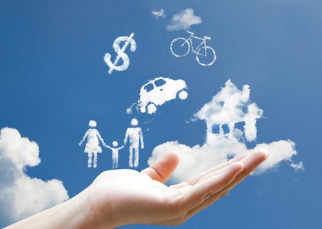Voiture connectée, à qui reviennent les données des automobilistes? | Big Data | Scoop.it