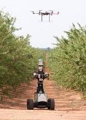 Research and Academics: Upgrade Australian Agriculture | Robotics Trends | Robotique de service | Scoop.it