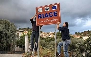 Riace, le village fantôme devenu terre d'accueil et d'intégration | Généal'italie | Scoop.it