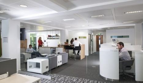 Rent virtual office space - Regus New Zealand   Flexible Workplaces Auckland   Scoop.it