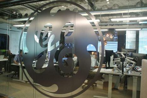 GE Digital et SAP ensemble dans l'IoT | Usine du Futur | Scoop.it