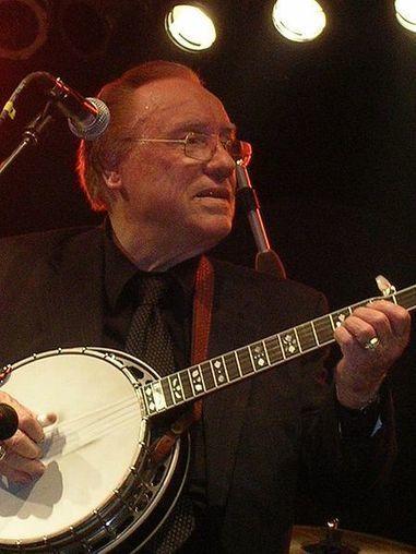 Steve Martin on the Legendary Bluegrass Musician Earl Scruggs | WNMC Music | Scoop.it