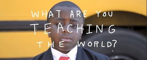 What Instructional Designers Can Learn from Kid President | EDUcational Chatter | Scoop.it