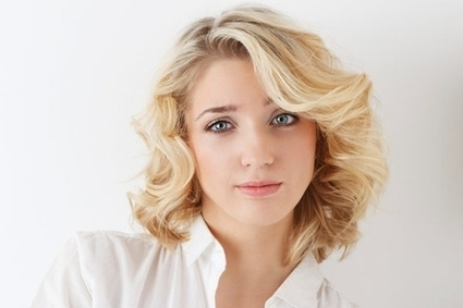 40 Stunning Medium Length Blonde Hairstyles for 2014 | Latest Hairstyles-Hairstyles Pictures | Scoop.it
