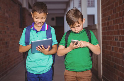 Technology in the Classroom: 10 Reasons to Implement It | Dittatica e tecnologia | Scoop.it