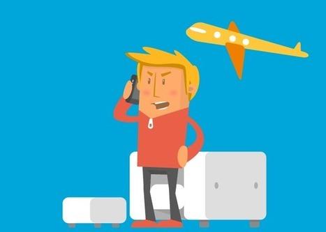 Travel : des services clients injoignables pendant le week-end ? | Personnalisation des services | Scoop.it