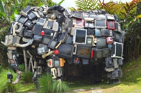 Liste actualisée des téléviseurs les plus économes en énergie | Le flux d'Infogreen.lu | Scoop.it