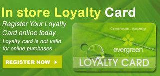 Online Health Food Store - Evergreen | Business | Scoop.it