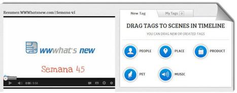 The Mad Video, agregar contenido interactivo a nuestros videos de YouTube | Recull diari | Scoop.it