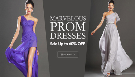 Vowslove - Shop for Best Wedding Dresses & Cheap Party Dresses | SEO | Scoop.it