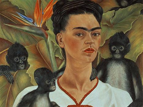 Sao Paulo festeja a Frida Kahlo y al surrealismo femenino mexicano   Excelsior (Mexique)   Kiosque du monde : Amériques   Scoop.it