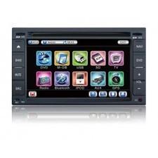 Autoradio DVD GPS HYUNDAI SANTA ,ELANTRA, SONATA, SANTA FE(Avant 2008), TUCSON, KIA,YAZ7ATOP, TERRACAN,DAEWOO, MATRIX avec fonction Bluetooth - Kia - Autoradio de Série | Autoradio Kia | Scoop.it