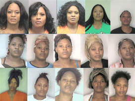 Arrested again: Deputies nab a leader of a Tampa organized retail theft ring | Arrested again: Deputies nab leader of a Tampa organized retail theft ring | Scoop.it