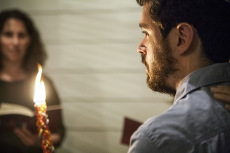 What Makes a Millennial Choose to Be an Orthodox Jew | Jewish Education Around the World | Scoop.it
