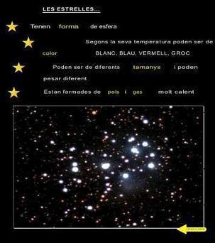 Estrelles i constel·lacions | Sistema Solar | Scoop.it