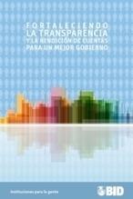 Apoyo a los países en la Transparencia y Anticorrupción - Banco Interamericano de Desarrollo   Transparencia Informativa   Scoop.it