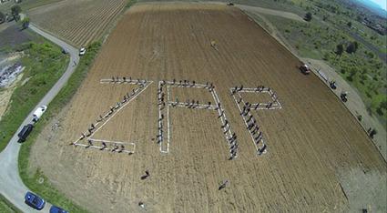 Vaucluse : des paysans « sans terre » contre la spéculation foncière | Pour une agriculture et une alimentation respectueuses des hommes et de l'environnement | Scoop.it