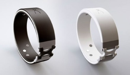 Angel : le premier bracelet fitness open source | logiciels libres | Scoop.it