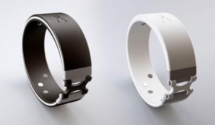 Angel : le premier bracelet fitness open source - Presse-citron | Beaute | Scoop.it