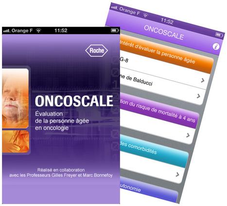 Oncoscale : outil d'évaluation gériatrique en oncologie | Veille Pharma | Scoop.it