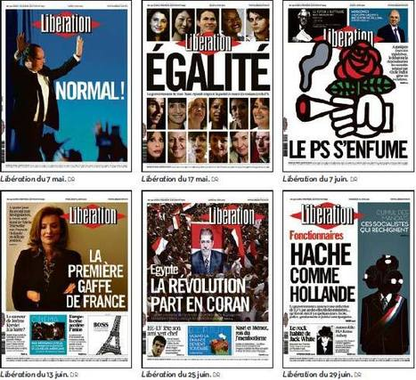 «Libération», un joli printemps 2012   DocPresseESJ   Scoop.it