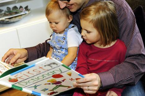 On luonnotonta, että toinen vanhempi on aina kotona lapsen kanssa | Studying | Scoop.it