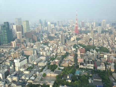 Tokyo Makes an Olympic Bet on Hydrogen Power | IB GEOGRAPHY LEISURE SPORT & TOURISM LANCASTER | Scoop.it