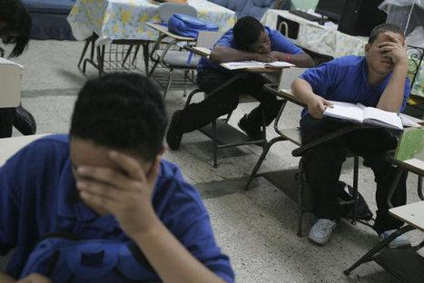 Ola de robos afecta escuelas de Puerto Rico - El Nuevo Herald | Valor de la Educacion | Scoop.it