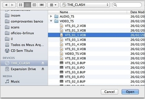 Como extrair as faixas de áudio de um DVD no Mac | Apple Mac OS News | Scoop.it