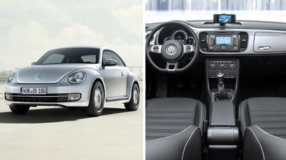 iCar? Volkswagen's iBeetle Has Deep iPhone Integration | Radio Show Contents | Scoop.it