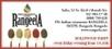 Go at Sofia rangeela indian restauran   GrubOrPub - Sofia   Scoop.it