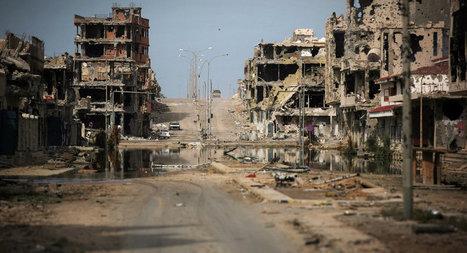 ISIL Takes Control of Muammar Gaddafi's Hometown in Libya / Sputnik International   Saif al Islam   Scoop.it