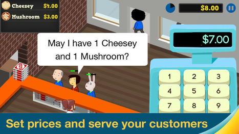 Motion Math: Pizza! – Best Apps For Kids | Edtech PK-12 | Scoop.it
