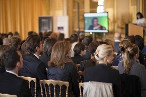 A l'ère du numérique, le luxe revoie l'ensemble de ses stratégies marketing | CRM in luxury industry | Scoop.it