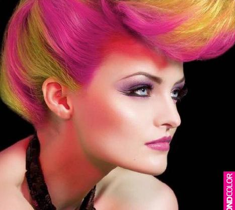 A voir ! Le salon Beyond color + réduction | Bons plans et concours | Scoop.it