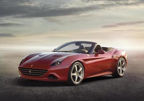 2015 Ferrari California T Turbo | Official | MotorExposed.com | Car news | Scoop.it
