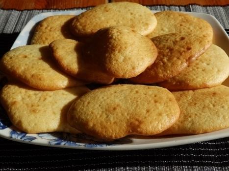 Recette de cuisine Cookies léger au citron | Nos recettes du monde | Recettes de Cuisine du Monde | Scoop.it