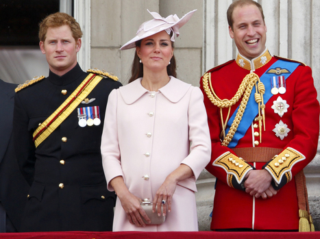 Prince William and Kate had their phones hacked for Murdoch tabloid, court told   Royal family   Scoop.it